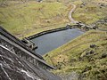 Looking down from Sloy Dam - geograph.org.uk - 465861.jpg