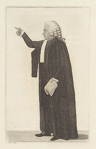 Robert Blair, Lord Avontoun - Lord Avontoun.