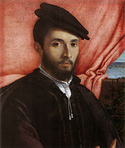 Portrait of a Young Man (1526)