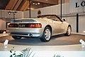 Lotus Elan SE (1989) M100 (29820408824).jpg