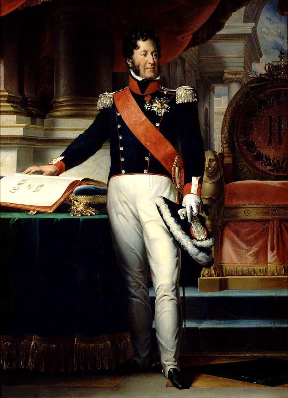 Louis-Philippe, roi des Fran%C3%A7ais