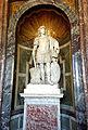 Louis XIV by Jean Varin, Versailles 22 June 2014.jpg