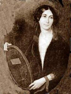 Louise-Victorine Ackermann - Louise-Victorine Ackermann
