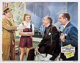 <i>Love and Hisses</i> 1937 film