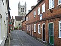 Lower Church Lane, Farnham - geograph.org.uk - 746072.jpg