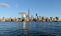 Lower Manhattan from Jersey City November 2014.jpg