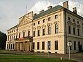 Lubartów, lubelskie, Poland - Palace of Sanguszko Family - panoramio.jpg