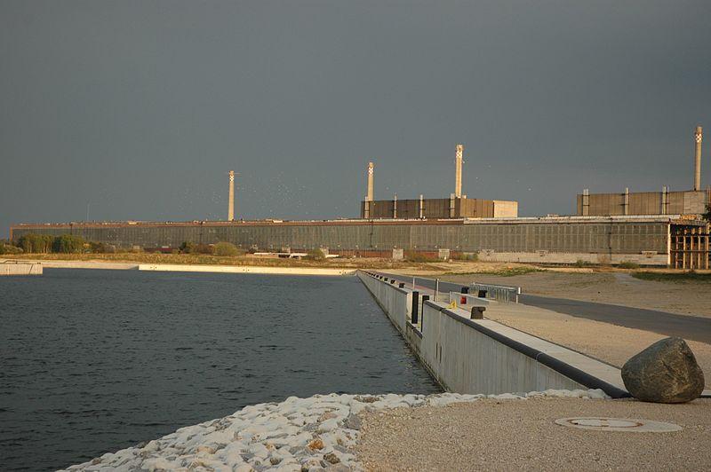 Image illustrative de l'article Centrale nucléaire de Greifswald