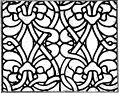 Lucien Bégule - L'abbaye de Fontenay et l'architecture cistercienne page 054.jpg