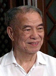 Lucio Tan Filipino businessman