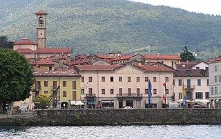 Luino Comune in Lombardy, Italy