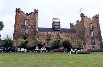 Lumley inventories - Lumley Castle