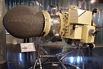 Luna-9 (Memorial Museum of Astronautics).JPG