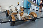 Lunar Roving Vehicle - Kennedy Space Center - Cape Canaveral, Florida - DSC02803.jpg