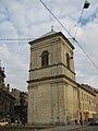 Lviv - Bernardyny - Belltower.jpg