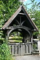 Lych gate to Sulham church - geograph.org.uk - 915940.jpg