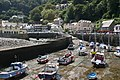 Lynmouth Harbour - geograph.org.uk - 818778.jpg
