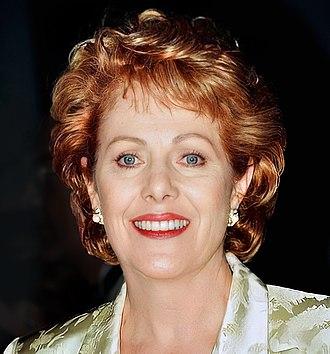 Lynn Redgrave - Redgrave in 1999