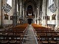 Lyon 3e - Église de l'Immaculée-Conception - Nef, depuis le chœur.jpg