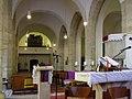 Mátraverebély - római katolikus árpád-kori templom 9.jpg