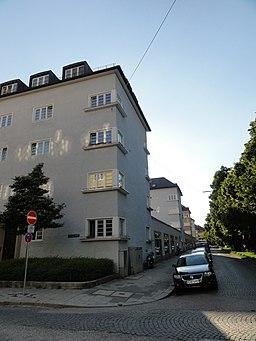 Valeppstraße in München