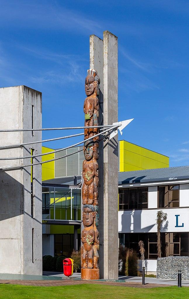 Tauranga - Te Puna Tautoko: University of Waikato