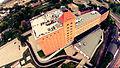 Młyn Richtera jest obecnie siedzibą Centrum Nowoczesności Młyn Wiedzy.jpg