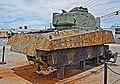 M4A2 Sherman Battlefield Vegas (17360715495).jpg