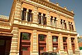 MADRID E.F.U. ESTACIÓN PUERTA DE ATOCHA - FACHADA NE - panoramio (31).jpg