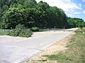 MD 210T at Chatsworth Drive, Accokeek, Maryland, June 2007.jpg