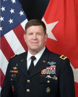 Mark J. ONeil American army general