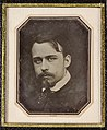 MKG-Daguerreotypie, Hippolyt Pinkas, 1855, PD2013.6.jpg