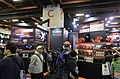 MSI booth, Taipei Game Show 20190127b.jpg