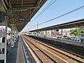 MT-Shin Kiyosu Station-Platform 2.jpg