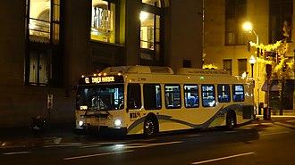 Route 95 (MTA Maryland LocalLink) - Image: MTA Maryland 10001