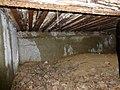 Maasmechelen Steenweg naar As zonder nummer Duits oefenterrein, bunker 9 - 226434 - onroerenderfgoed.jpg