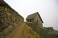Machu Picchu, The Guard House (3951651625).jpg