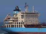 Maersk Borneo, IMO 9341445, pic3.JPG
