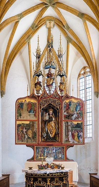 Magdalensberg St. Helena Flügelaltar 01.jpg
