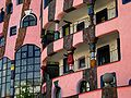 Magdeburg-Hundertwasserhaus Grüne Zitadelle 04.jpg