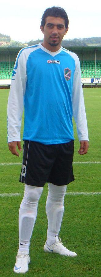Majed Abu-Sidu - Image: Magdg