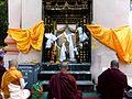 Maha Bodhi Temple Bodh Gaya India - panoramio (12).jpg