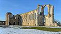 Maillezais - Cathedrale Saint-Pierre 02.jpg
