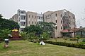 Main Building - Satyendra Nath Bose National Centre for Basic Sciences - Salt Lake City - Kolkata 2013-01-07 2653.JPG