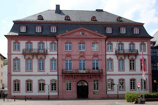 Mainz Bassenheimer Hof