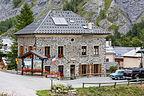 Les Deux Alpes - Francja