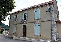 Mairie de Lamarque-Rustaing (Hautes-Pyrénées) 1.jpg