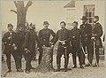 Major General George B. McClellan and staff LCCN2013647713.jpg