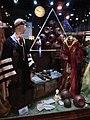 Making of Harry Potter, Warner Bros London Studio (Ank Kumar, Infosys) 09.jpg