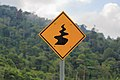 Malaysia Traffic-signs Warning-sign-10.jpg